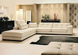 beautiful interior and l shape sofa design