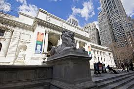 Image result for new york public library copyright free images