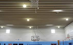 led commercial lighting gym florida