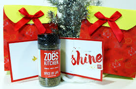 Kitchen Gift Easy Gift Giving With Zoas Kitchen Bare Feet On The Dashboard