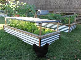 how to make a raised bed garden. How To Make A Raised Bed Garden V