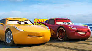 new car release monthCARS 3 Trailer 1  3 2017  YouTube