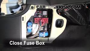interior fuse box location 2005 2010 chevrolet cobalt 2010 2005 chevy cobalt interior fuse box diagram at 2005 Cobalt Fuse Box Diagram