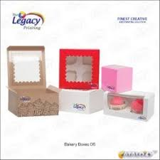 Bakery Boxes Custom Printed Bakery Packaging Boxes Wholesale Offer