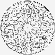 Small Picture New Mandala Coloring Pages Printable 36 With Additional Coloring