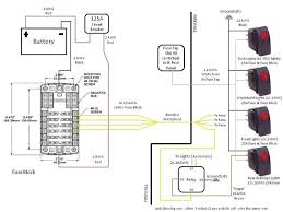 wiring in switches and how to tacoma world Basic Electrical Wiring Diagrams Silver Ridge Wiring Diagram here are some diagrams of wiring schematics that i have found