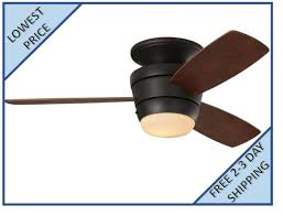 harbor breeze mazon 44 in oil rubbed bronze indoor ceiling fan with light remote for