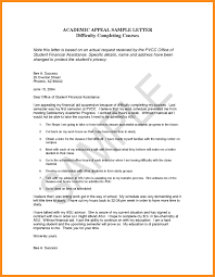 Parts Of A Resume 100 University Appeal Letter Sample Parts Of Resume with regard 83