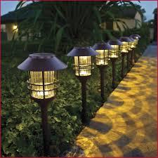 solar garden lights costco luxury for 8 costco uk trubright solar led pathway lights
