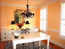 office wall painting. Modren Painting Office Wall Painting Stunning Orange Accent Paint For Home  Ideas And Office Wall Painting P