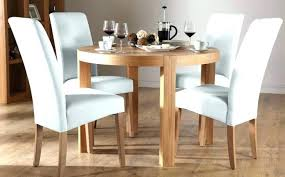 medium size of small oak dining table set tables uk round extending 4 chairs and t