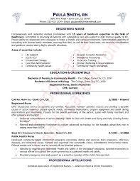 Nurse Resume Template Nursing Resume Sample Nurse Cv Template