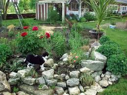 Rock Garden Design Ideas Spectacular 17 Best Images About Garden Ideas On  Pinterest 23