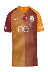 Galatasaray Erkek Forma - Galatasaray Ss Home Stadium Jsy Yetişkin Maç  Forması 2016-2017 - 776873-630 Fiyatı, Yorumları - TRENDYOL