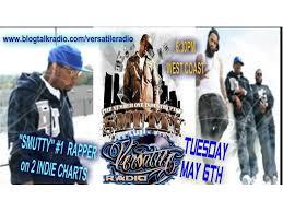 Versatile Radio Warner Music Group Smutty 1 Rapper On Indie
