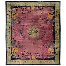 chinese deco rug antique art rug for chinese art deco rugs nyc