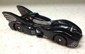 Pinewood Derby Cars Designs How To Build An Awesome Batmobile Pinewood Derby Car