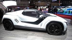 Racemo Is Tata Motors' Idea of a Mid-Engined Italian-Styled Sports ...