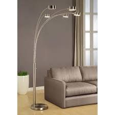 floor lamps for reading contemporary brushed living room types image of best lamp with small base led adjule light stand up tall standing black bronze