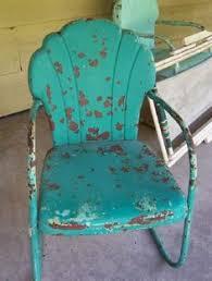 retro metal patio chairs. Vintage Metal Lawn Chairs Retro Patio