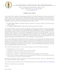 Brilliant Ideas Of Sample Academic Cover Letter Assistant