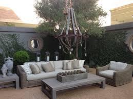 Outdoor Living Room Furniture Outdoor Living By Restoration Hardware Summer Pinterest