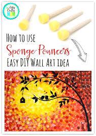 sheen sponge painting walls sponge painting walls color combinations