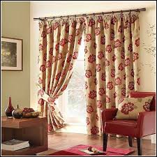 White And Black Curtains For Living Room Red White And Black Kitchen Curtainshome Design Ideas Curtains
