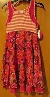 New W Tags Gianni Bini Gb Girl A Line Dress Size L 12 14
