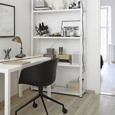 scandinavian office chairs. Interesting Scandinavian Office Furniture 50 Stylish Home Designs DigsDigs Chairs L