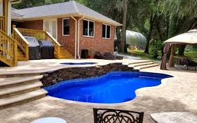 nice fiberglass swimming pools tampa fl