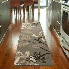 rugs taupe runner rug x 8 3 x8 3 runner rug