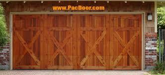 garage doors portlandPacific Overhead Garage Door in Portland Oregon  Portland Garage