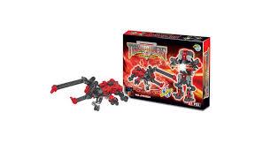 <b>Конструктор Dragon Toys Страйп</b> Трансформер-жук JH6904 (57 ...