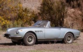About us we are located in japan. Barn Find Ferrari 330 Gts Sets New Record