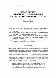 essay for teachers teachers as role models 2u com