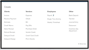 Quickbooks Version Comparison Chart Quickbooks Online Vs Desktop Which Is Right For You In 2019