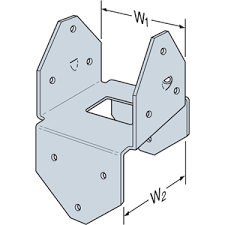 simpson 6x6 post to beam connector. Simple 6x6 To Simpson 6x6 Post Beam Connector
