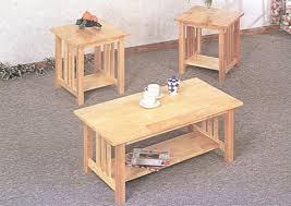 light wood coffee table. Light Wood Coffee Table Sets E