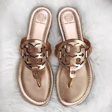 now here s a diffe deal to get the new rose gold miller sandals now 50 off free here s how to get the