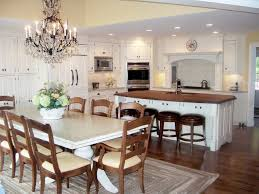 kitchen island table combination. Contemporary Kitchen Kitchen Island Diy Tile Flooring Banquette Table  Combination Rectangular Travertine To