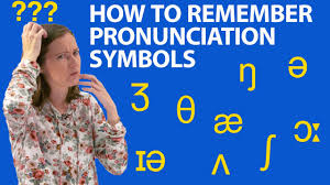 In addition to the official ipa charts, we have also provided a chart demonstrating diphthongs and triphthongs of standard british english and general american. How To Remember Ipa Phoneme Symbols My Tricks Youtube