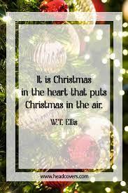 Yep, we like start on december 26. 32 Inspirational Christmas Quotes