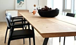 Table Salle A Manger Scandinave Ronde Best Home Awesome Coration ...