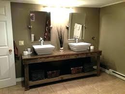 5 ft vanity 4 foot bathroom vanity light 5 ft images dark wood with 2 sinks 5 foot bathroom vanity mirror