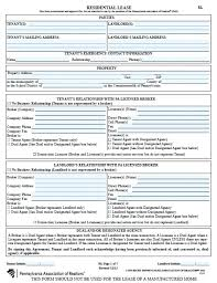 Vacation Home Rental Agreement One Page Application 1 Form In ...