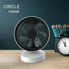 mini desk fan fan small desk fan easy to clean personal fan quiet office fan mini mini desk fan