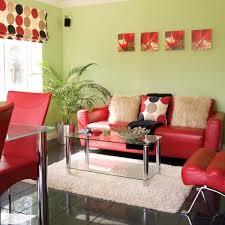 Green Color Home Decor Bringing Outdoors InBright Color Home Decor