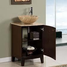 bathroom single sink vanity. vessel sink for single vanity with interior paint color bathroom