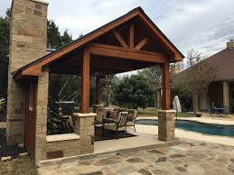 Austin Outdoor Kitchens Leander Tx Outdoor Kitchens Austin Decks Pergolas Covered